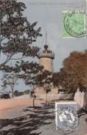 Australie / 01 - Signal Tower - Brisbane - Belle Oblitération - Other