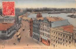 Australie / 20 - Brisbane - Quenn Street - Belle Oblitération - Autres
