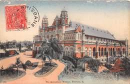 Australie / 32 - Brisbane - The Queensland Museum - Belle Oblitération - Autres
