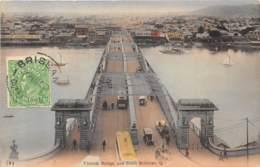 Australie / 33 - Brisbane - Victoria Bridge - Belle Oblitération - Autres