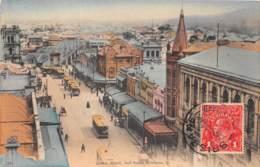 Australie / 34 - Brisbane - Queen Street - Belle Oblitération - Autres