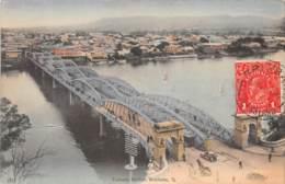 Australie / 35 - Brisbane - Victoria Bridge - Belle Oblitération - Autres