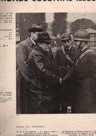 LE MONDE COLONIAL ILLUSTRE N°198 DECEMBRE 1939 - Newspapers