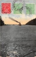 Australie / 61 - Queensland - Mourilyan Harbour - Belle Oblitération - Autres