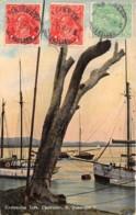 Australie / 65 - Queensland - Herbert River - Belle Oblitération - Autres