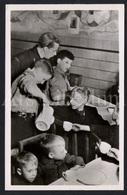 Postcard / ROYALTY / Belgique / Prince Baudouin / Prins Boudewijn / Société De Saint-Vincent De Paul / Bruxelles / 1943 - Scoutisme