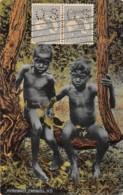 Australie / 75 - Picaninnies - Cardwell - Belle Oblitération - Autres