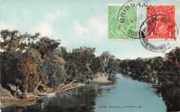 Australie / 88 - Mary River - Gympie - Belle Oblitération - Autres