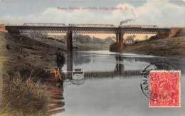 Australie / 97 - Bremer Railway - Ipswich - Belle Oblitération - Autres