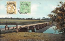 Australie / 105 - Lamington Bridge - Maryborough - Belle Oblitération - Autres