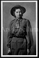 Postcard / ROYALTY / Belgique / België / Princesse Joséphine Charlotte / Prinses Josephine Charlotte / Scouts - Scoutisme