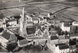 PLOUHIBEC La France Vue Du Ciel L'eglise - Plouhinec