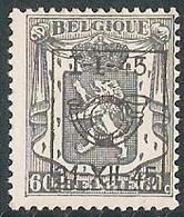 België Typo Nr. 537 Postfris - Typos 1936-51 (Petit Sceau)