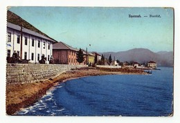 Montenegro, BAOSIC - Montenegro