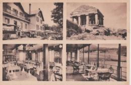 Bs - Cpa SCHIRMECK - Hôtel Velleda - Donon - Schirmeck
