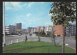Cpm 9518596 Garges Les Gonesse La Dame Blanche , Renault 4 L, - Garges Les Gonesses
