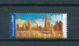 2000 Australia $3.00 The Pinnacles Used/gebruikt/oblitere - Gebruikt
