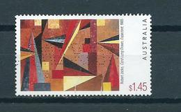 2003 Australia $1.45 Art,kunst Used/gebruikt/oblitere - Gebruikt