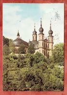 Wuerzburg, Wallfahrtskirche Kaeppele (60258) - Wuerzburg