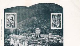 GRECE - HILENDAR Monastère Serbe Du 12è Siècle Au Mont Athos En Macédoine - Très Bon état - Grèce