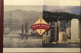 A103 Hong Kong - 1997-... Région Administrative Chinoise