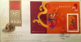 A105 Hong Kong - 1997-... Speciale Bestuurlijke Regio Van China