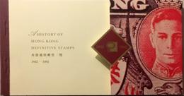 A108 Hong Kong - 1997-... Région Administrative Chinoise