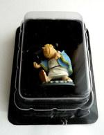 FIGURINE  ASTERIX   JEU D'ECHEC  - Plastoy Atlas 2005 CAIUS ROIDEPRUS - Asterix & Obelix