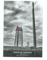 16673 - CP PHARE DE LANVAON ( PLOUGUERNEAU - Finistère) - Phares