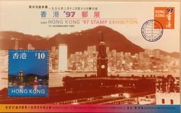 A116 Hong Kong - 1997-... Speciale Bestuurlijke Regio Van China