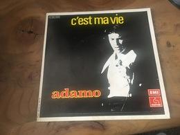 166/ ADAMO C EST MA VIE - Vinyl Records