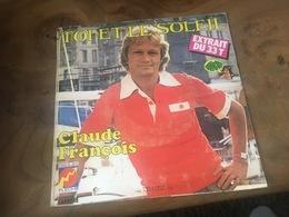 166/ CLAUDE FRANCOIS TOI ET LE SOLEIL - Vinyl Records
