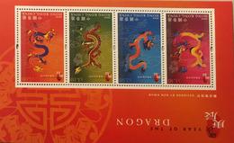 A134 Hong Kong - 1997-... Speciale Bestuurlijke Regio Van China
