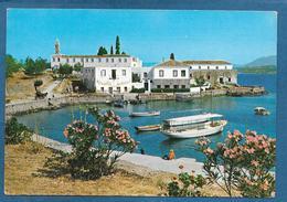 GREEK SPETSAI ISLAND ST. NICHOLAS 1971 - Grecia