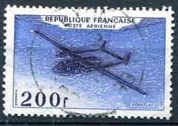 FRANCE POSTE AERIENNE   N° Y.T : PA 31. NORATLAS - Posta Aerea