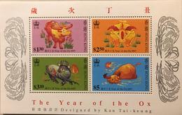 A140 Hong Kong - 1997-... Speciale Bestuurlijke Regio Van China
