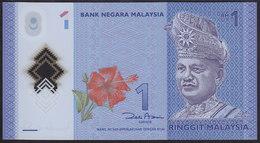Malaysia 1 Ringgit 2012 P51 UNC - Malaysie