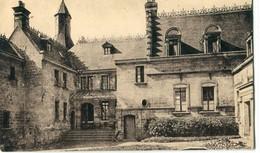 59 - Ligny En Cambraisis : Le Château - L' Entrée - France