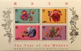 A144 Hong Kong - 1997-... Speciale Bestuurlijke Regio Van China