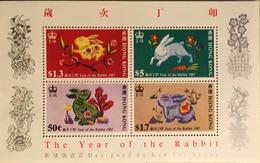 A145 Hong Kong - 1997-... Speciale Bestuurlijke Regio Van China
