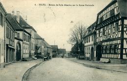 SELTZ Route Nationale - Sonstige Gemeinden