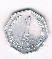 1  PESO 1992 CHILI /7774/ - Chile