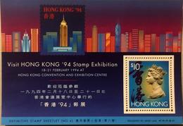 A161 Hong Kong - 1997-... Speciale Bestuurlijke Regio Van China
