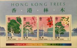 A164 Hong Kong - 1997-... Speciale Bestuurlijke Regio Van China