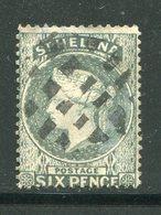 SAINTE HELENE- Y&T N°18- Oblitéré - Isla Sta Helena