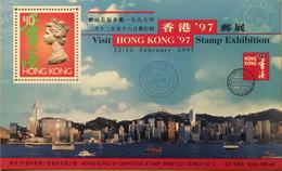 A169 Hong Kong - 1997-... Speciale Bestuurlijke Regio Van China
