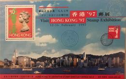 A170 Hong Kong - 1997-... Speciale Bestuurlijke Regio Van China