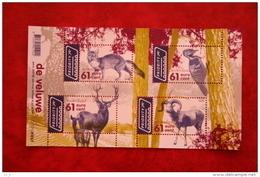 De Veluwe Deel 2 ; NVPH 2283 (Mi Block 82) ; 2004 POSTFRIS / MNH ** NEDERLAND / NIEDERLANDE / NETHERLANDS - Unused Stamps