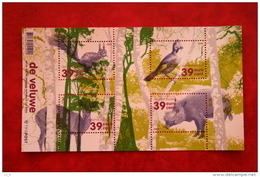 De Veluwe Deel 1 ; NVPH 2282 (Mi Block 81) ; 2004 POSTFRIS / MNH ** NEDERLAND / NIEDERLANDE / NETHERLANDS - Unused Stamps