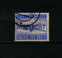 1945- Germany, Feldpostmarken -used - Germany